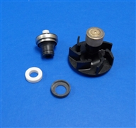 Whirlpool 4386996A Dishwasher Impeller Kit