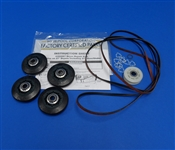Whirlpool 4392067 Dryer Repair Kit