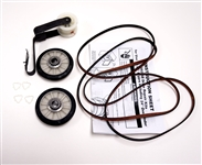 Whirlpool 4392068 Compact Dryer Repair Kit