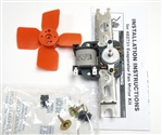 Whirlpool 482731 Evaporator Fan Motor Kit