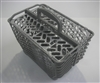 Maytag Whirlpool Dishwasher Silverware Basket 6-918651
