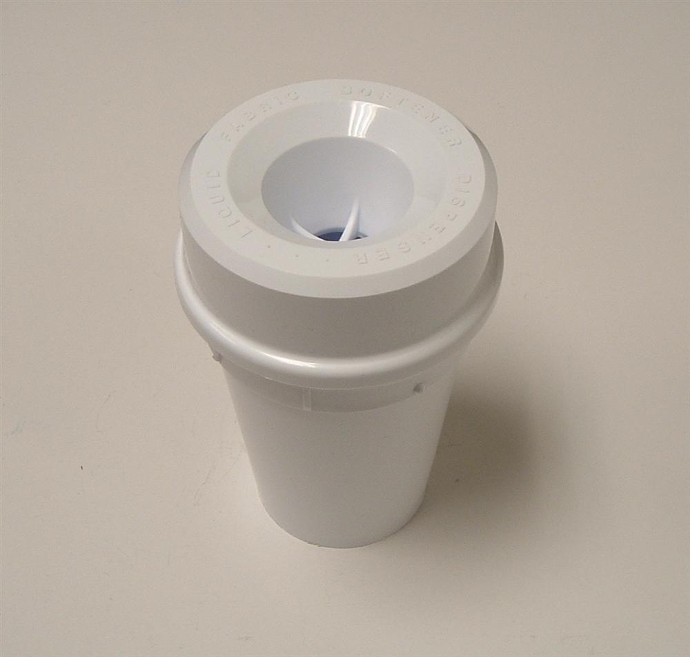Whirlpool Fabric Softener Dispenser 63580 Washer Model Lsq9645kq0
