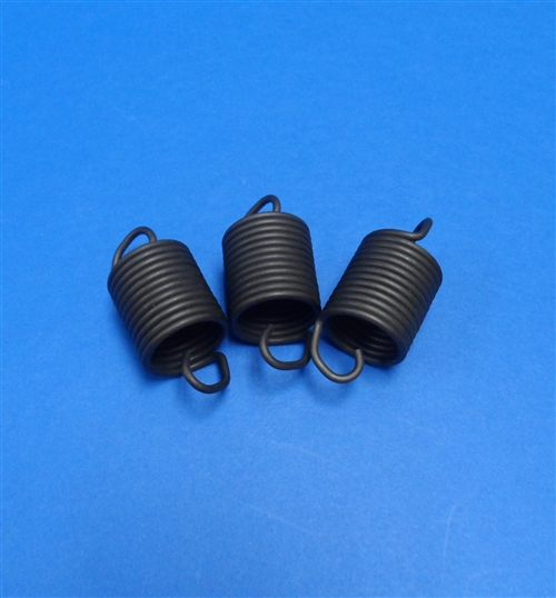 3 Pack Whirlpool 63907 Suspension Spring