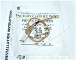 Whirlpool Kemore Dishwasher Thermal Fuse Kit 675813