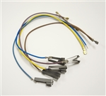 Whirlpool 712228 Receptacle Wiring Harness
