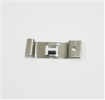 Whirlpool 74004835 Receptacle Clip