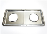 Whirlpool WP7725P021-60 Double Drip Pan