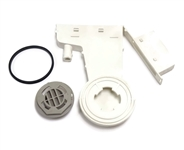 Whirlpool 8193508 Dishwasher Water Inlet