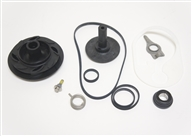 Whirlpool 8193524 Dishwasher Impeller and Seal Kit