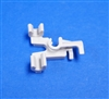 Whirlpool WP8268816 Dishwasher Tinerow Clip