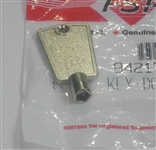 Whirlpool Woods Freezer Key WP842177
