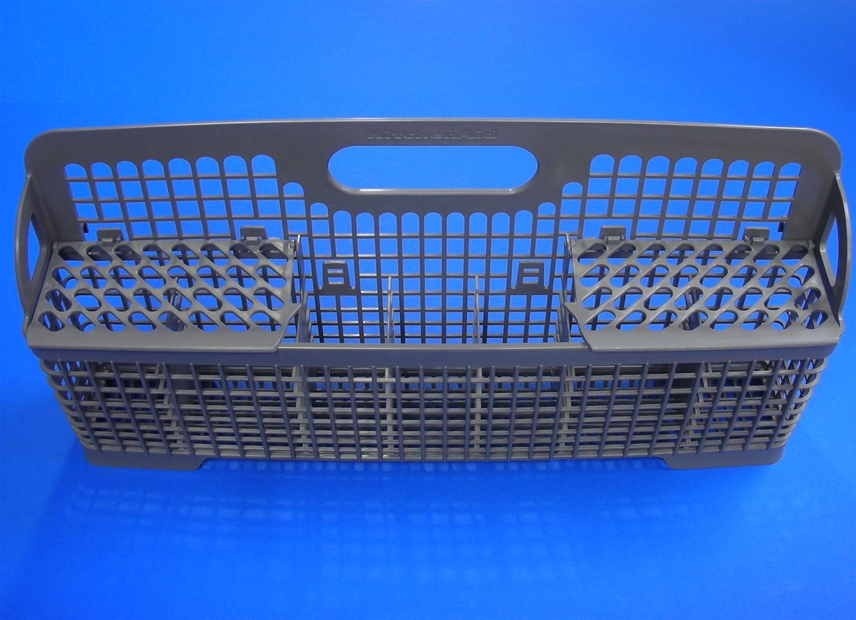 Merveilleux KitchenAid Dishwasher Silverware Basket WP8531233