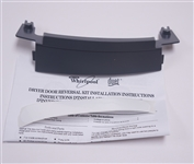 Whirlpool Duet Dryer Door Reversal Kit 8579666ARP