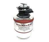 KitchenAid KBDS100T Batch Feed Disposal