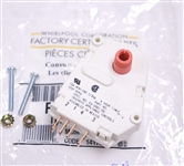 Whirlpool Kenmore Amana Defrost Timer R0131577