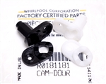 Amana Whirlpool Door Hinge Kit R0181181
