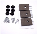 Whirlpool Maytag Washer Brake Pad Kit R9900543