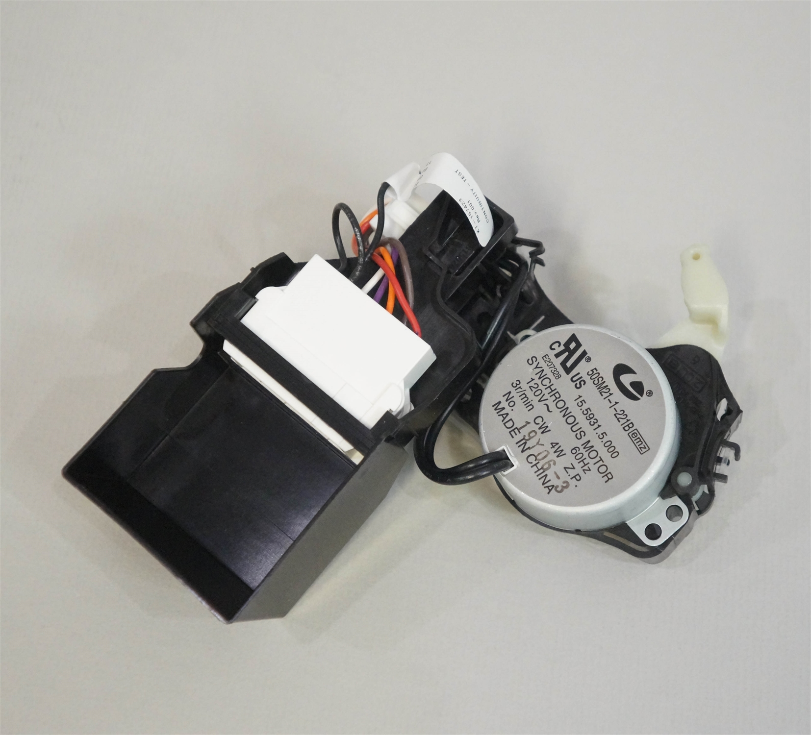 Whirlpool WPW10006355 Washer Shift Actuator