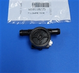 Whirlpool WPW10110225 Washer Flow Meter