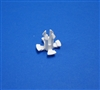 Whirlpool WPW10116811 Dishwasher Sprayarm Retainer