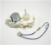 Whirlpool W10155344 Dishwasher Diverter Motor