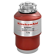 KitchenAid KCDS075T 3/4 HP Disposal
