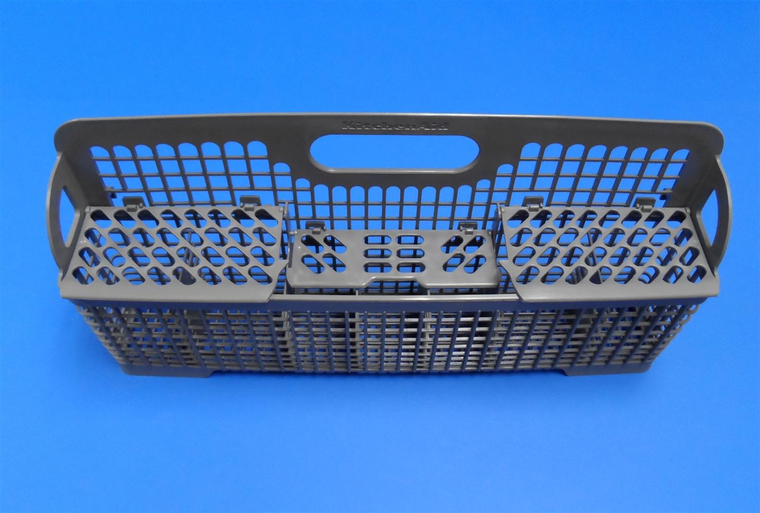 KitchenAid WPW10190415 Dishwasher Silverware Basket on