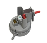 Whirlpool WPW10231403 Washer Pressure Switch