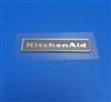 KitchenAid WPW10243391 Name Plate