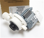 Whirlpool WPW10276397 Washer Drain Pump