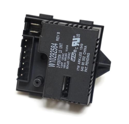 Pressure Switch Whirlpool W10292584