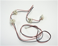Whirlpool WPW10295998 Ignitor Wiring Harness