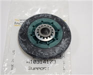 Whirlpool Dryer Drum Roller WPW10314173