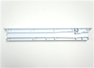 Whirlpool WPW10326469 Crisper Center Rail