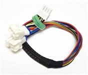 Whirlpool WPW10340992 Pump Wire Harness