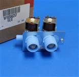 Whirlpool Maytag Washer Water Valve WPW10356257