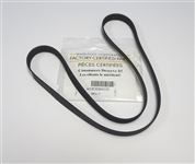 Whirlpool WPW10388418 Washer Drive Belt