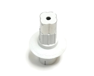 KitchenAid WPW10451497 Food Processor Shredding Shaft