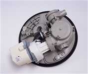 Whirlpool WPW10482480 Pump and Motor Assembly