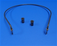 Whirlpool Dishwasher Heating Element W10518394