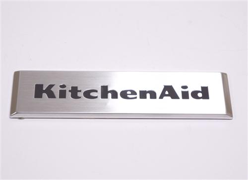 Kitchenaid Nameplate