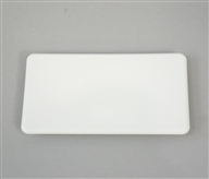 Whirlpool W10533497 Microwave Inlet Cover
