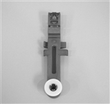 Whirlpool WPW10571738 Dishwasher Roller Assembly
