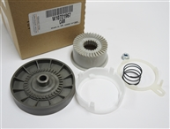 Whirlpool W10721967 Washer Drive Pulley Kit