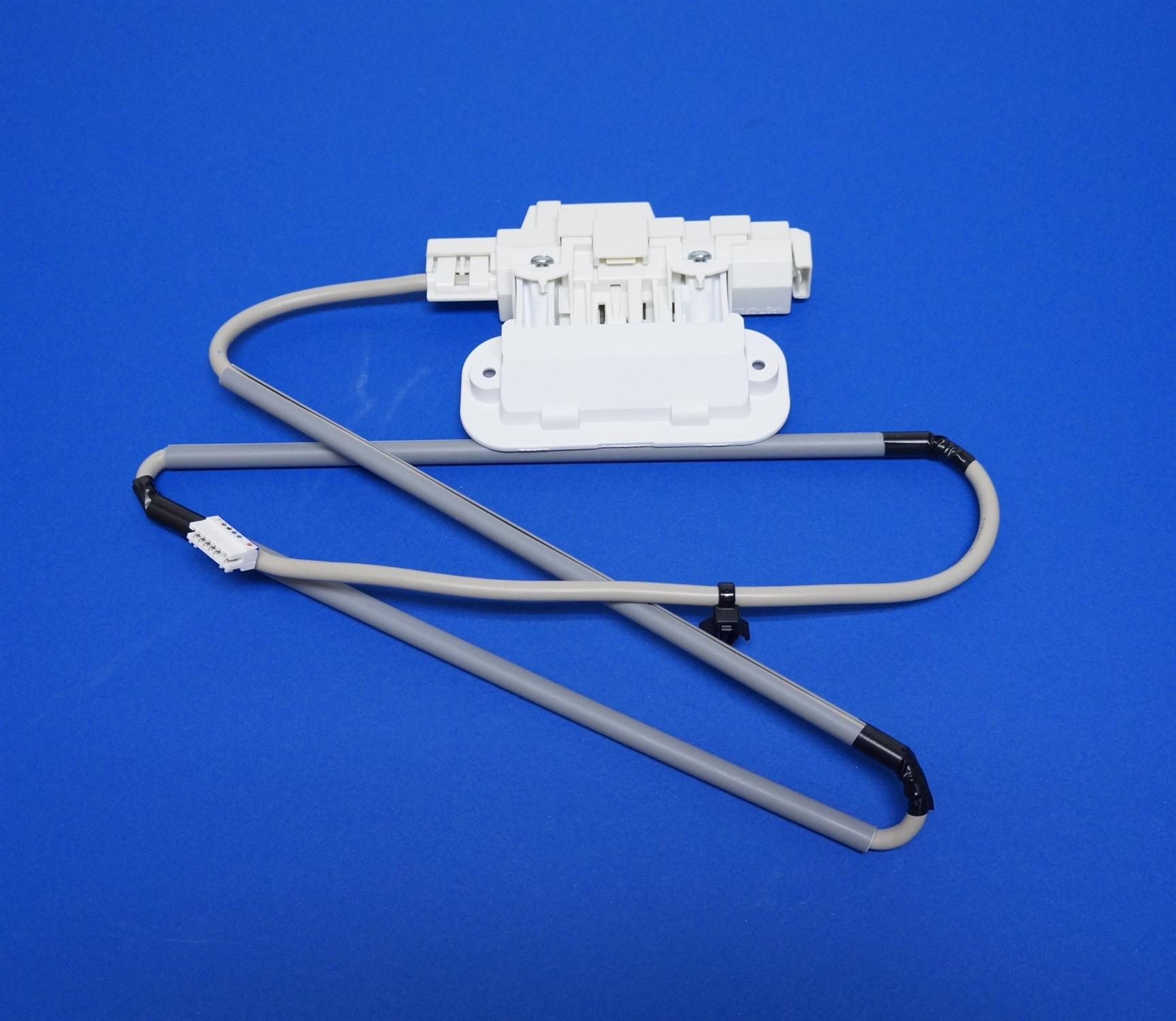 Washer Lid Lock W10810403 Whirlpool Cabrio WTW7040DW0 WTW7300DW0 WTW8500DR0 NEW