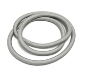 Whirlpool W10906683 Dryer Door Seal
