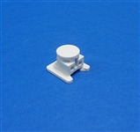 Whirlpool WP12603701 Crisper Shelf Support