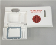 Whirlpool WPW10300737 Dishwasher Detergent Dispenser
