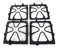 Whirlpool  WPW10447925 Cast Iron Grate Kit
