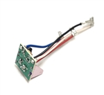 Whirlpool WPW10538289 230V Phase Control Board